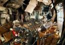 Attentato kamikaze a Mosca, 38 morti