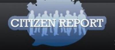 Parte stanotte (tardi, tardissimo) Citizen Report