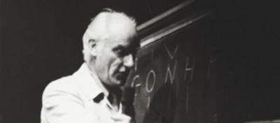 Crick, che scoprì perché un uomo non è un coniglio
