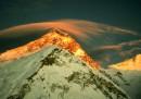 Edmund Hillary non tornerà sull'Everest