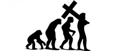 Teologo parla dell'evoluzione e perde il posto