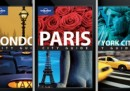 Ringraziate la nube: Lonely Planet regala le sue guide
