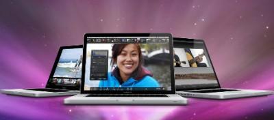 Apple rinnova il cuore dei MacBook Pro
