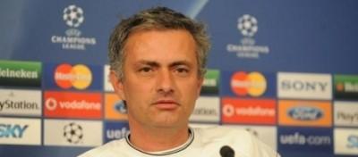 """Mourinho: """"Tra vittoria e sconfitta è questione di dettagli"""""""