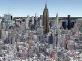 Google rinfresca la sua Manhattan in 3D