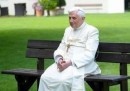 Un'offerta per il Papa