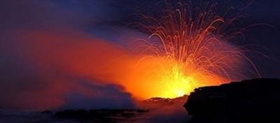 Quando i vulcani scaldarono tutto il mondo