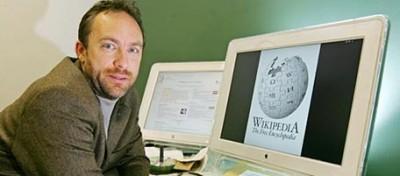 Wikipedia spiegata dal signor Wikipedia