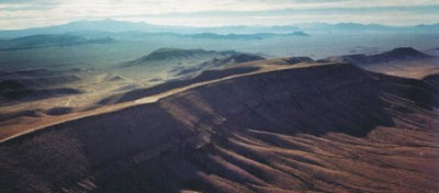 Yucca, la montagna radioattiva