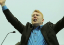 Reykjavik ha un comico per sindaco