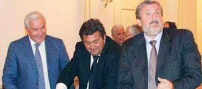 Petruzzelli e la cricca: la versione di Emiliano