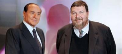"""Giuliano Ferrara chiede che Berlusconi sia responsabile o """"vada a casa"""""""