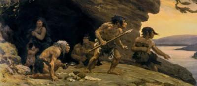 Siamo tutti di Neanderthal