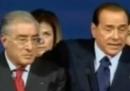 """Berlusconi pensa che Dell'Utri sia un """"pensionato sfigato""""?"""