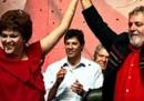 Il nuovo presidente del Brasile sarà una donna?