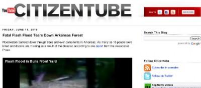 YouTube pensa alle breaking news