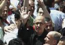 ElBaradei prende coraggio contro Mubarak