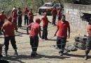55 cadaveri in una miniera messicana