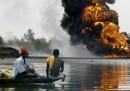 Gli uomini della Shell nel governo della Nigeria