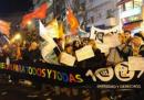 Il matrimonio gay è legge in Argentina