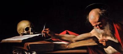 Le stanche ossa di Caravaggio