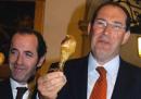 La guerra tra Galan e Zaia arriva nei menu di Alitalia