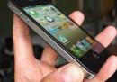 Sui telefoni Apple supera RIM, ma parliamo del 4%
