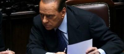 Finiani: chi può arruolare Berlusconi