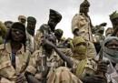 Il Sudan rischia un'altra guerra civile