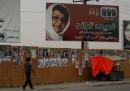 La campagna elettorale delle donne afgane