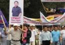 La situazione in Kirghizistan due mesi dopo le stragi