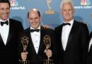 Emmy Awards, tutti i vincitori