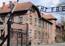 Auschwitz rischia di scomparire