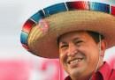 Chávez va preso sul serio?