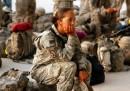Iraq, gli americani fanno le valigie