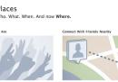 Come si disattiva Facebook Places