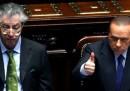 La matassa di Berlusconi