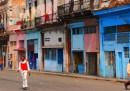La libertà che non c'è a Cuba