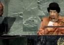 Le dieci cose più folli mai dette all'assemblea ONU
