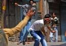 Il nuovo volto della rivolta in Kashmir