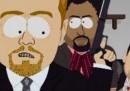 South Park copia, poi chiede scusa