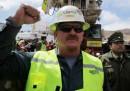 Inizia oggi il recupero dei minatori cileni