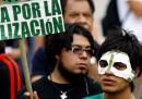 Il voto in California che interessa al Messico