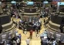 Twitter può prevedere l'andamento della Borsa?