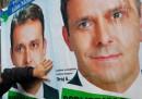 I risultati delle elezioni in Bosnia