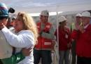 Il salvataggio dei minatori cileni, missione compiuta