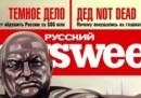 Perché Newsweek non esce più in Russia?