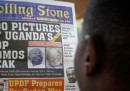 La caccia ai gay in Uganda