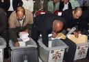 Si vota in Giordania