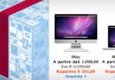 Le offerte del Black Friday di Apple Italia